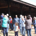 March 2016 GSSB General Meeting at Meadowridge Farms